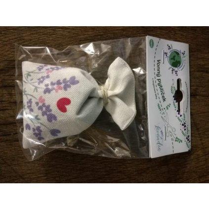 Levandulový pytlíček | LEVANDIA