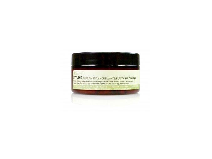 245 insight styling elastic molding wax 90 ml elasticky vosk na vlasy