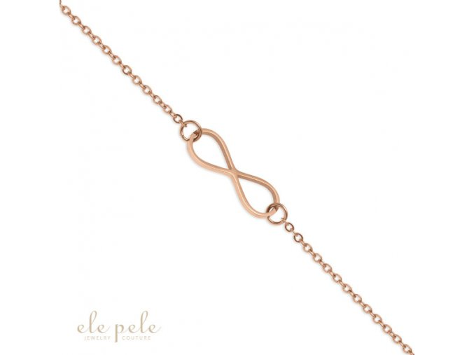 retizek rose gold infinity 600x600