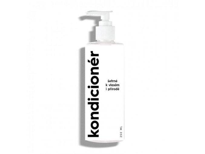 hydratacni kondicioner pro poskozene vlasy