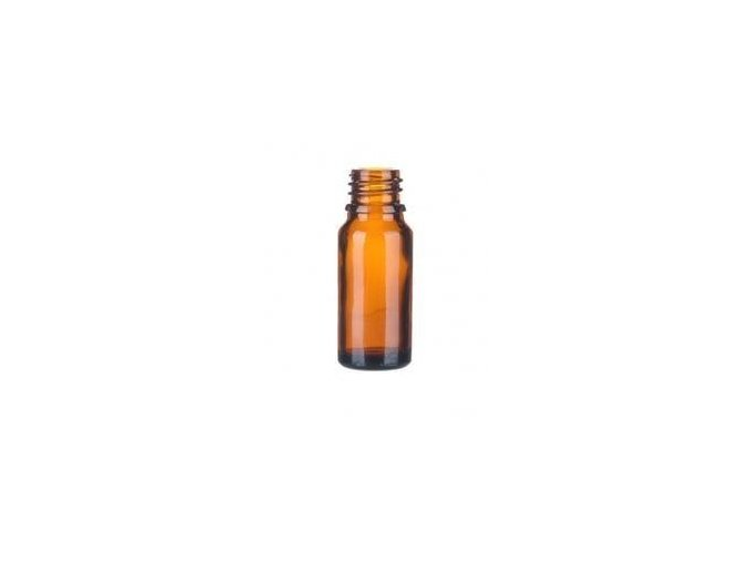 Skleněná lahvička 10ml