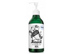 Yope Tekuté kuchyňské mýdlo - minerální (500 ml) - účinně neutralizuje nepříjemné pachy