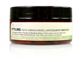 242 insight styling elastic fibre paste 90 ml vlaknita tvarovaci pasta