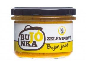 Zeleninova 220g