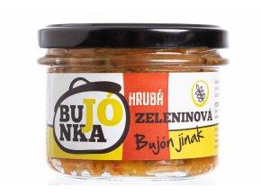 Zeleninova HRUBA 220g