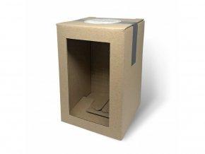 krabička