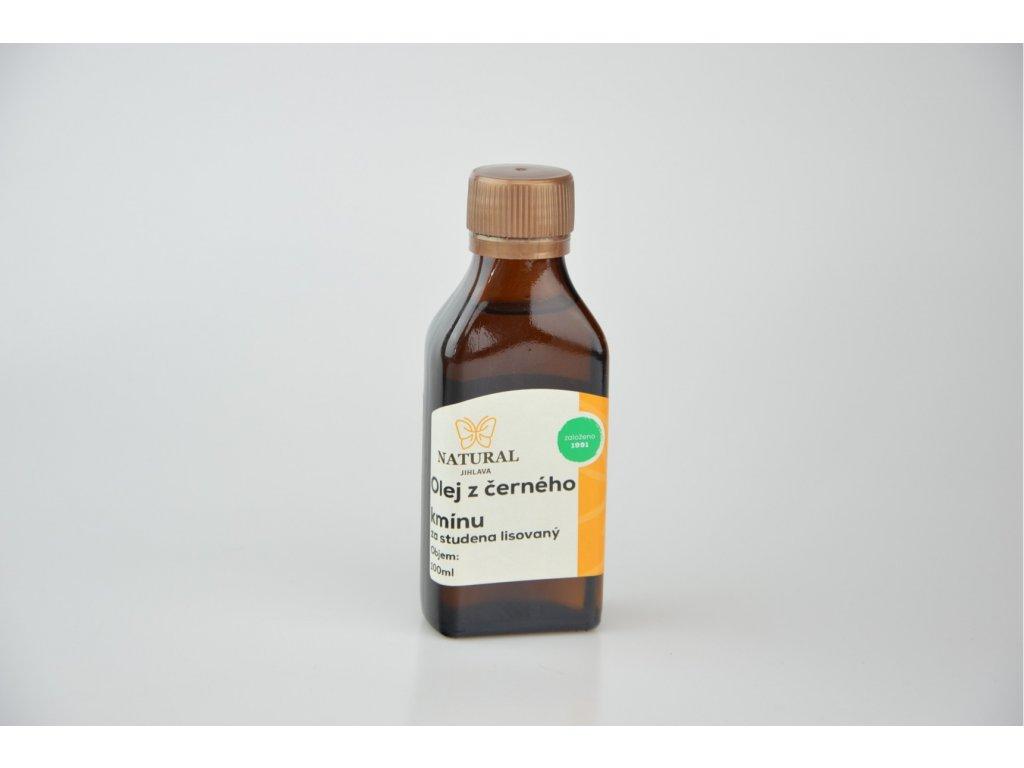 1730 1 olej z cerneho kminu 100ml natural jihlava