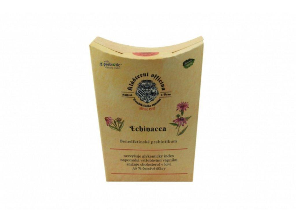 echinacea pastilky
