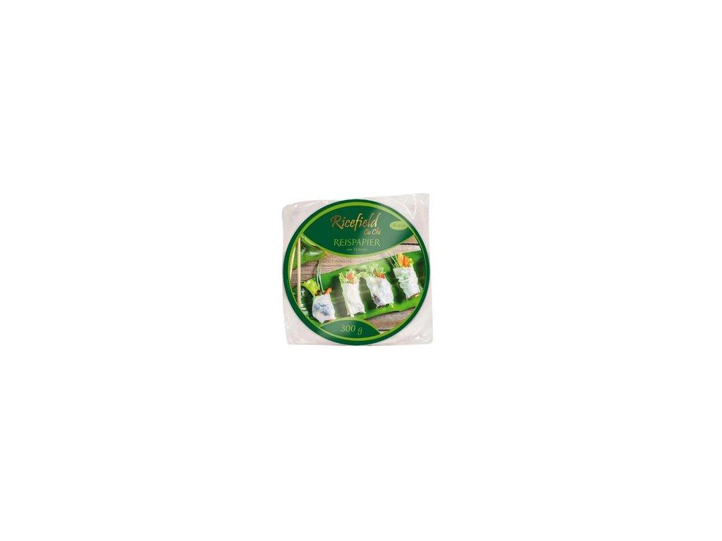 Rýžový papír 300g, Tandoori