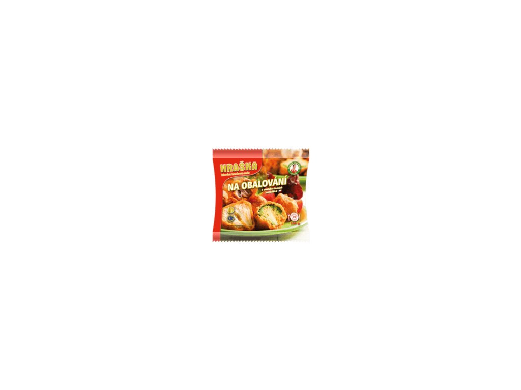 95 hraska pikant na obalovani 250g ceria