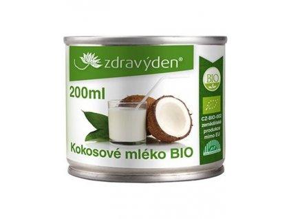 vyr 1675kokosove mleko bio 200ml jpg 800x600 q85 subsampling 2