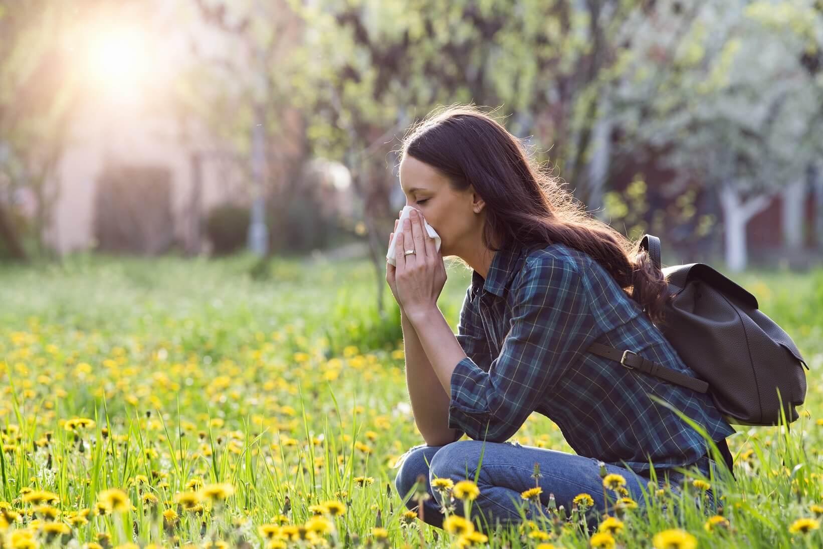 Astma: Príznaky, príčiny a liečba astmy