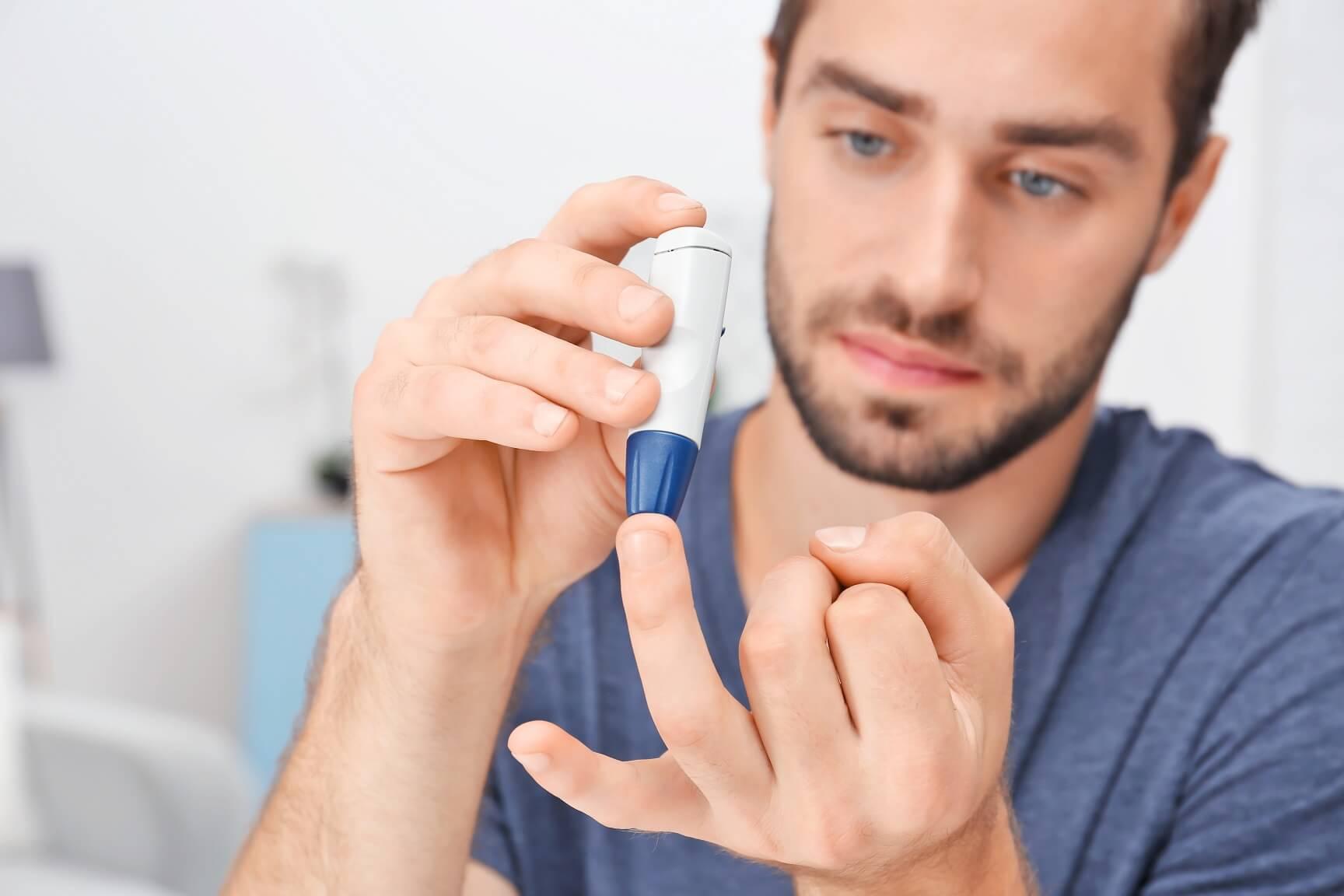 Cukrovka: Príznaky, príčiny, liečba a prevencia cukrovky
