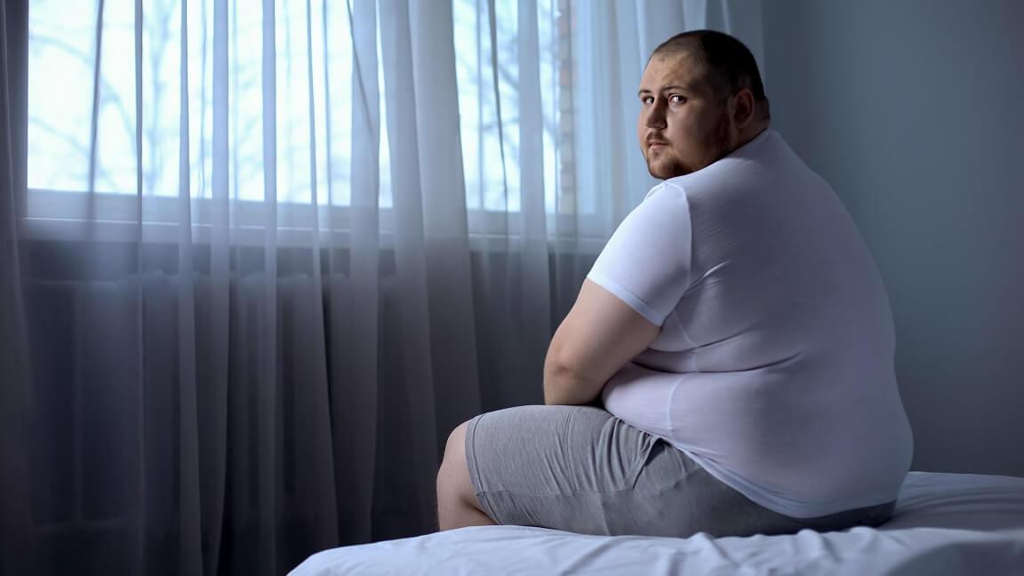 Obezita: Príčiny, diagnostika a liečba obezity