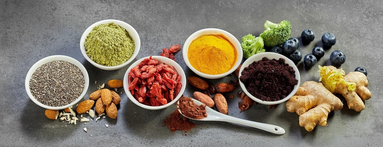 Protizápalové potraviny znižujúce zápal v tele