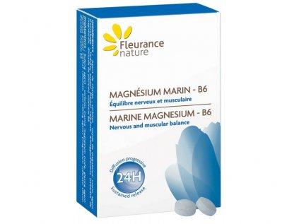 Fleurance_Nature magnézium B6