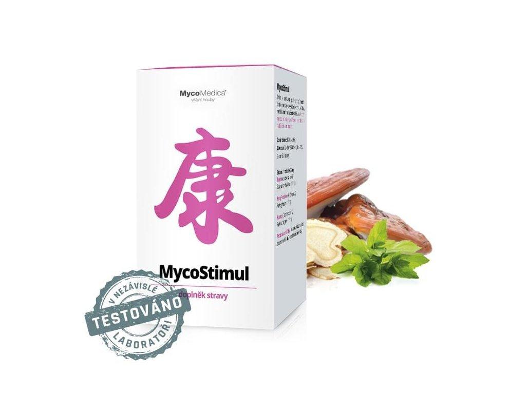 mycostimul vitalni mycomedica biolifeplus