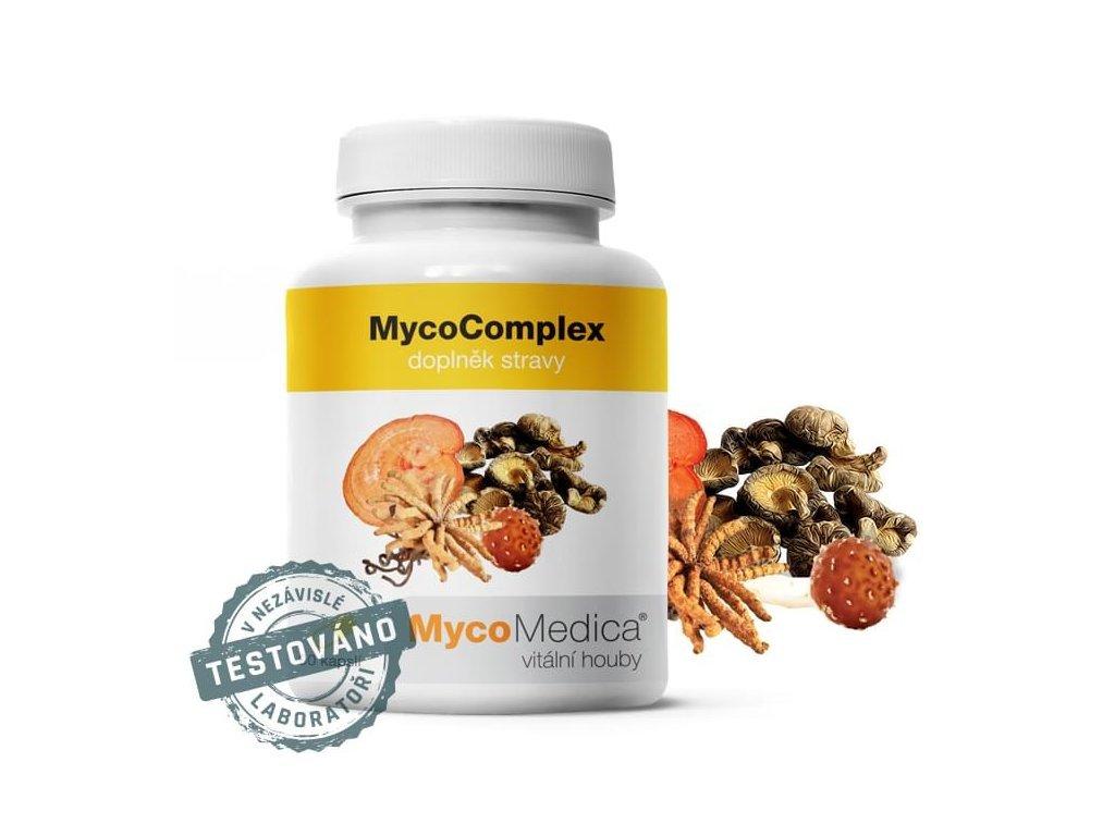 mycocomplex vitalni mycomedica biolifeplus