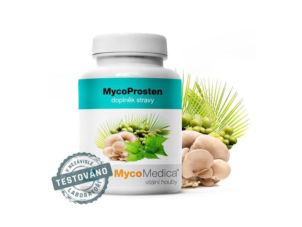 mycoprosten vitalni mycomedica biolifeplus