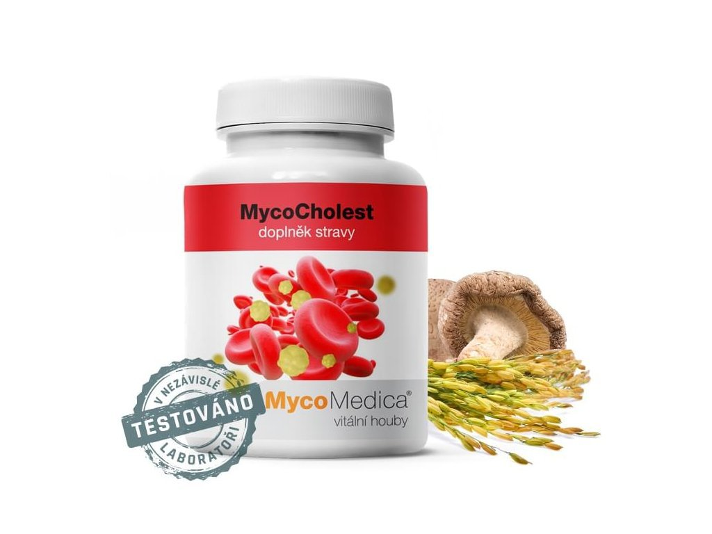 mycocholest vitalni mycomedica biolifeplus