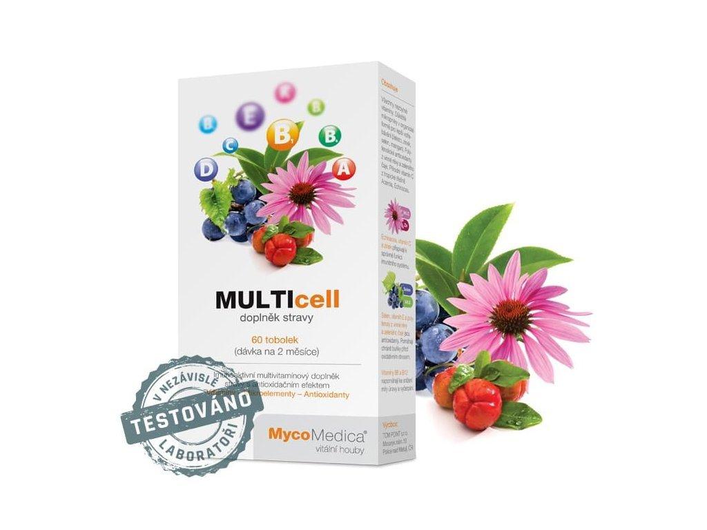 multicell vitalni mycomedica biolifeplus