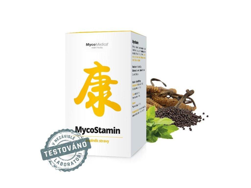 mycostamin vitalni mycomedica biolifeplus