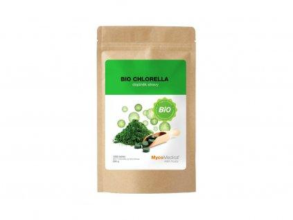 biochlorella mycomedica biolifeplus