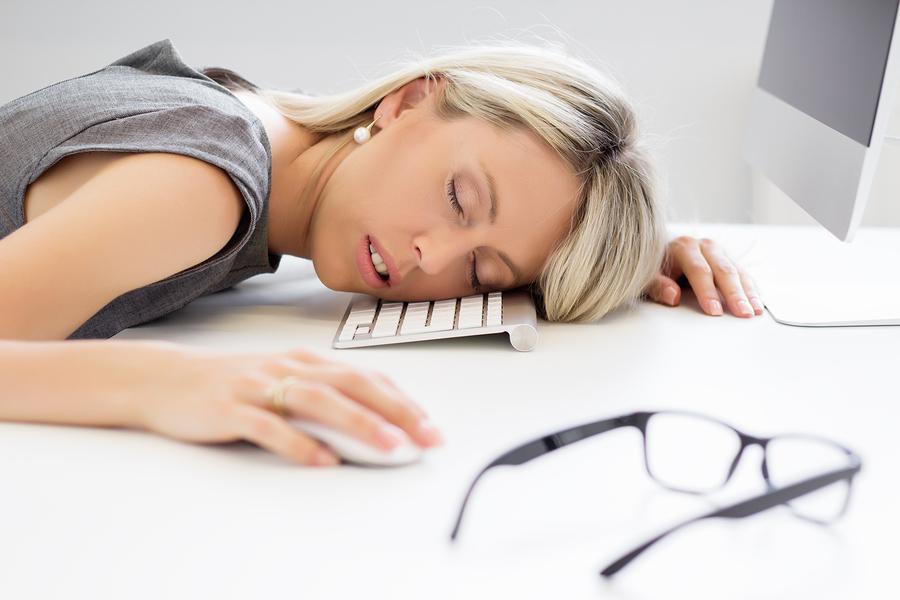 chronická únava