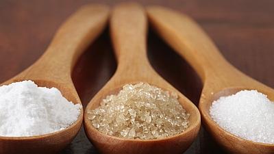 Na ochutenie (soľ, korenie, cukor)