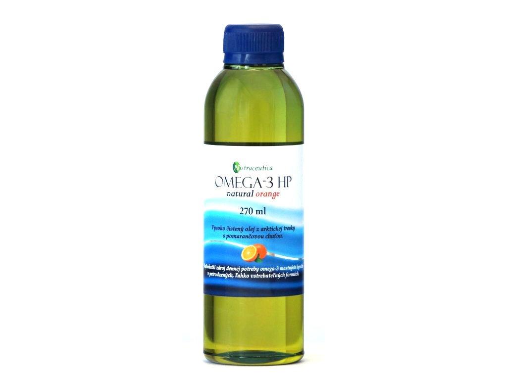 omega 3 hp orange biolinka