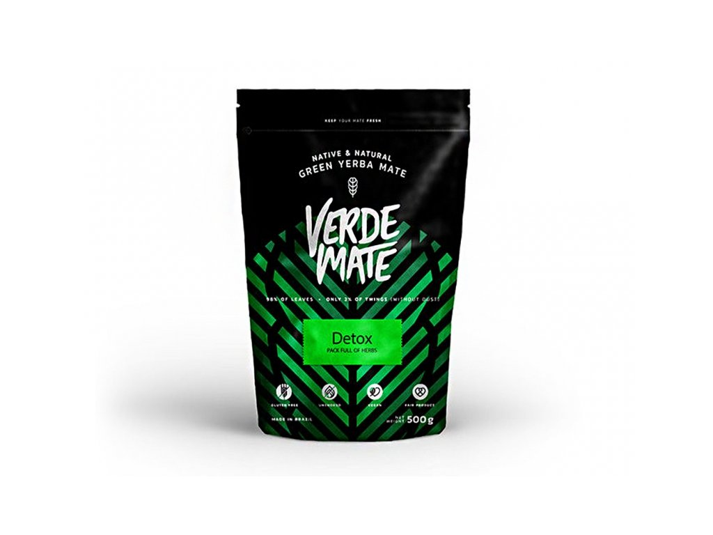 Verde mate