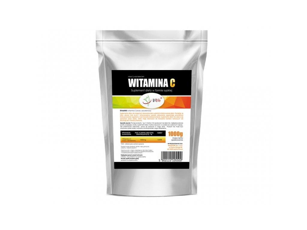 vitamin c 1000 g biolinka