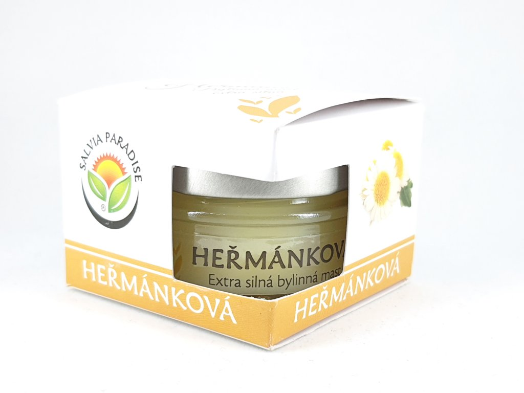 harmancekova mast 50 ml