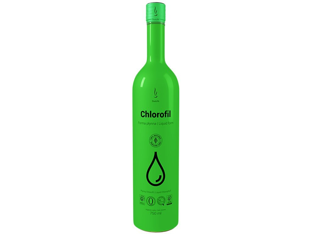 914 duolife chlorofil travenie 750ml