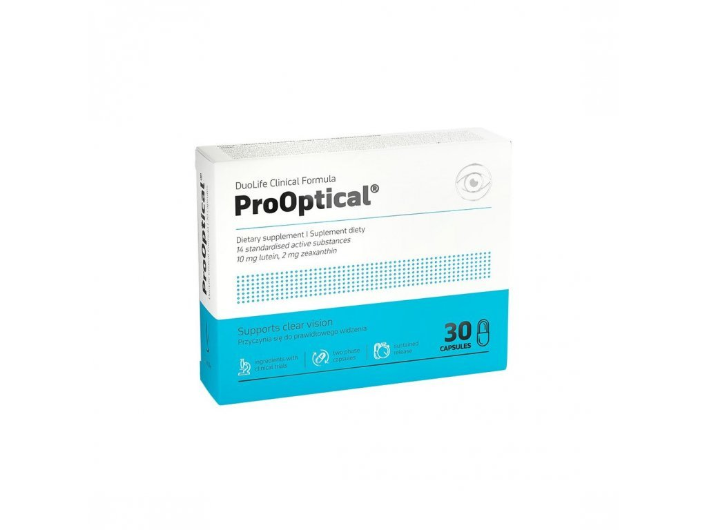 duolife clinical formula prooptical 30 kapsul biolinka