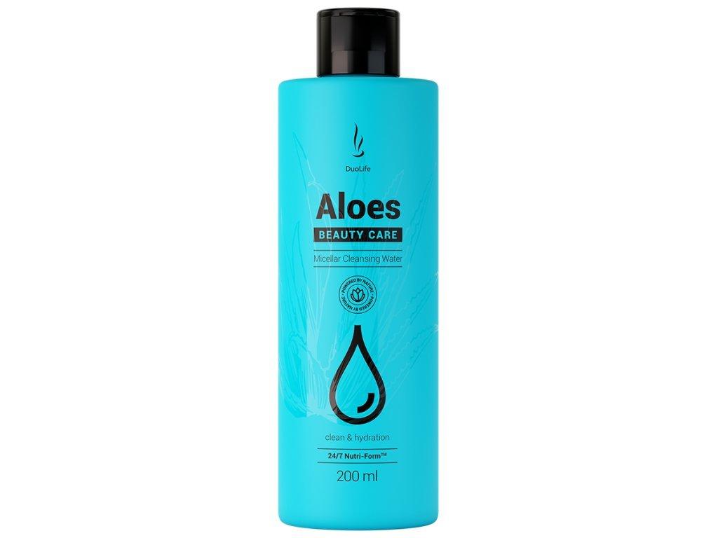 aloes beauty care micelarna voda 200ml biolinka