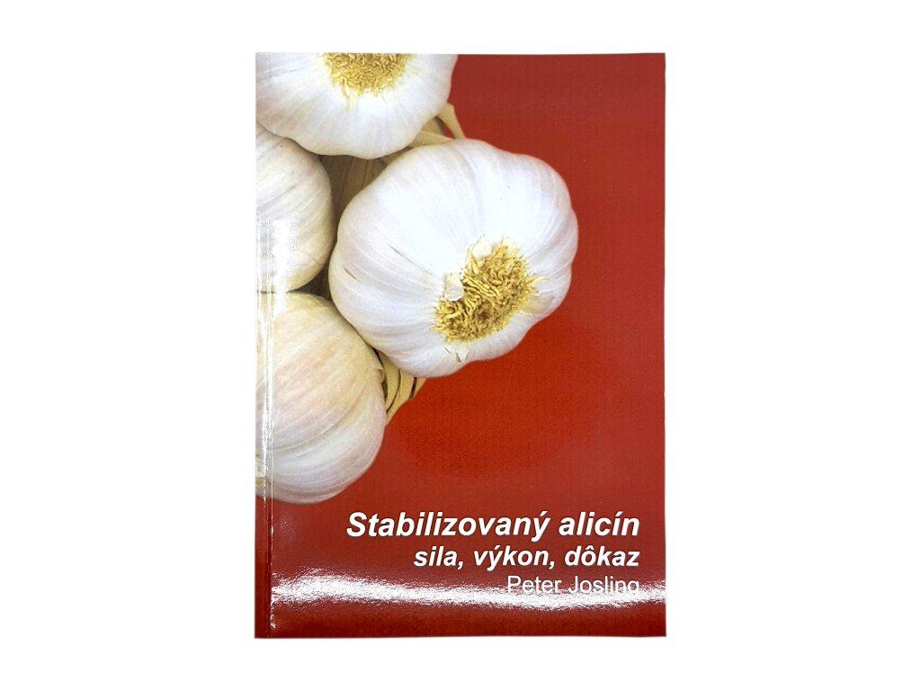 alicin kniha 3 biolinka