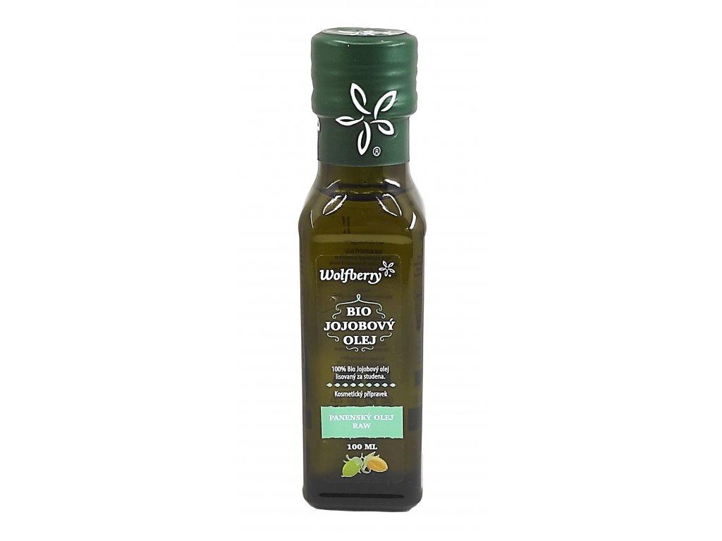 jojobovy olej biolinka
