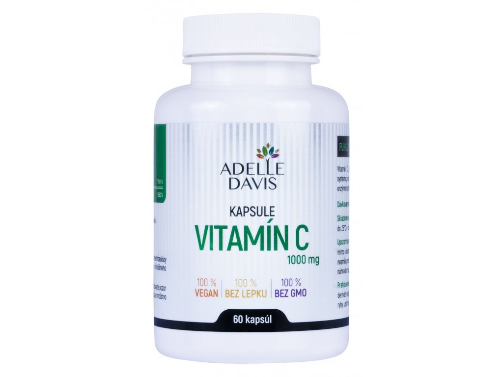 vitamin C 1000 mg 60 kapsul biolinka