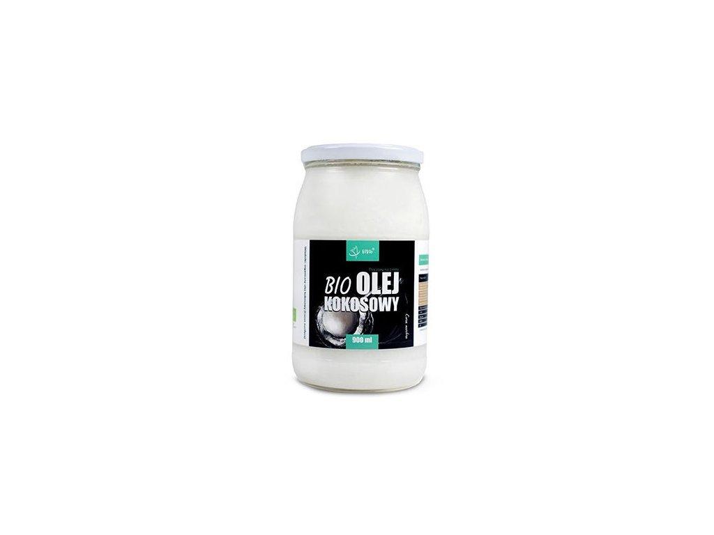 kokosovy olej bio 900ml