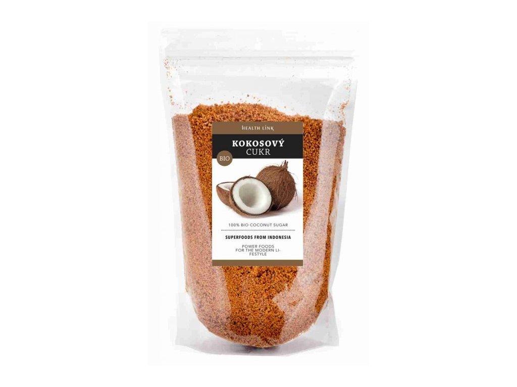 kokosovy cukor 1kg