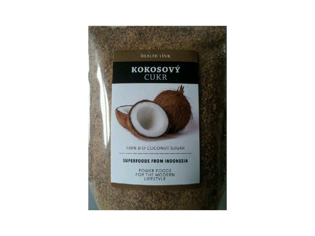Kokosový cukor bio 500 g