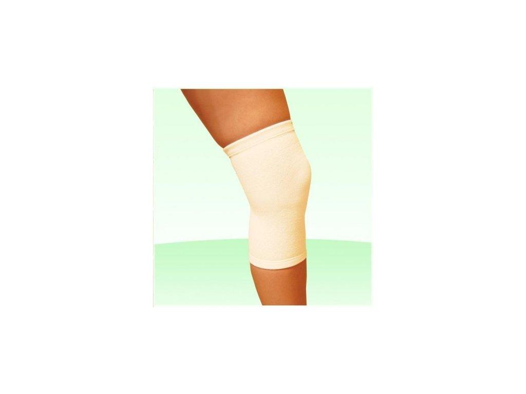 Biokeramický pás na koleno veľkosť L