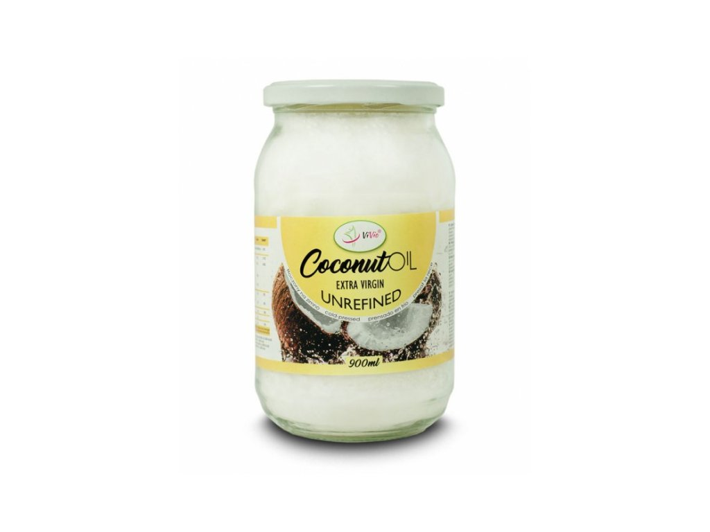 kokosovy olej extra panensky 900ml