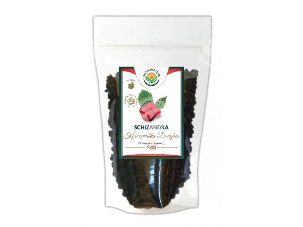 Schizandra čínska plod 100 g