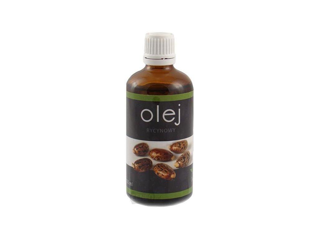 Ricínový olej 50 ml