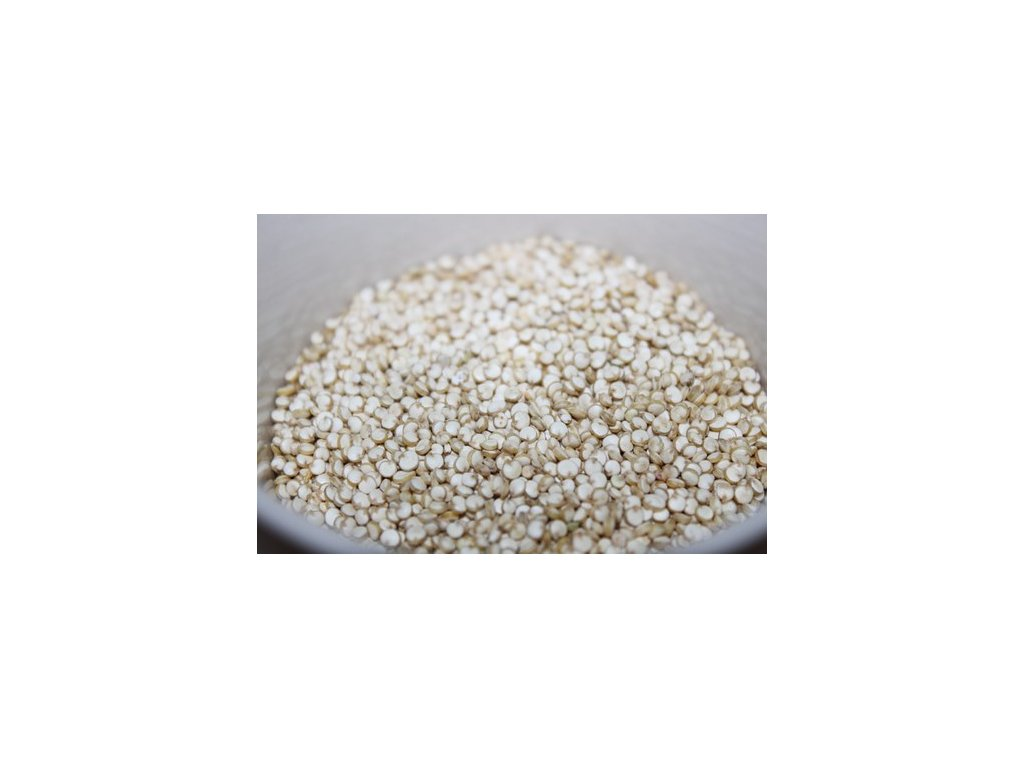 Quinoa biela 1 kg
