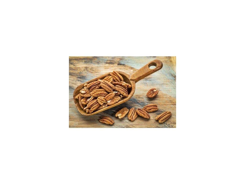 Pekanové orechy 500 g