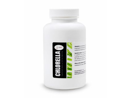 Chlorella (400 tabliet x 250 mg) 100 g