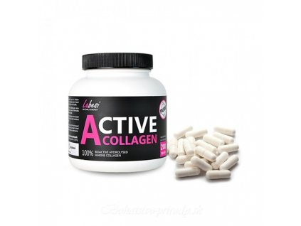 active collagen kolagen 2268